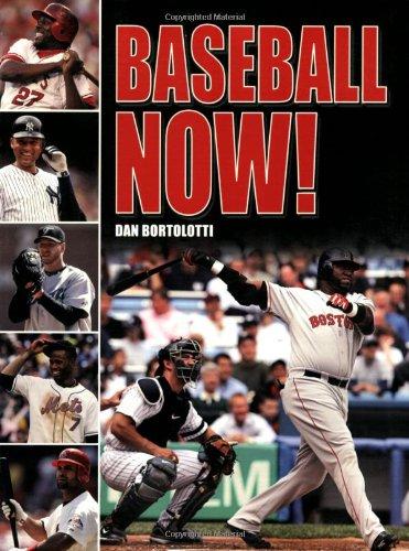 9781554073375: Baseball Now!