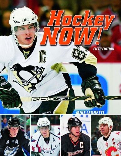 9781554073399: Hockey Now!