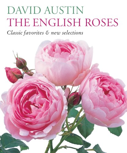 9781554073511: The English Roses: Classic Favorites and New Selections