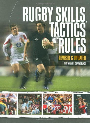 9781554073795: Rugby Skills, Tactics and Rules