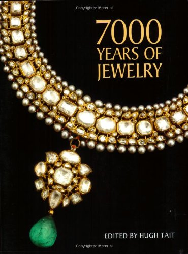 9781554073955: 7000 Years of Jewelry