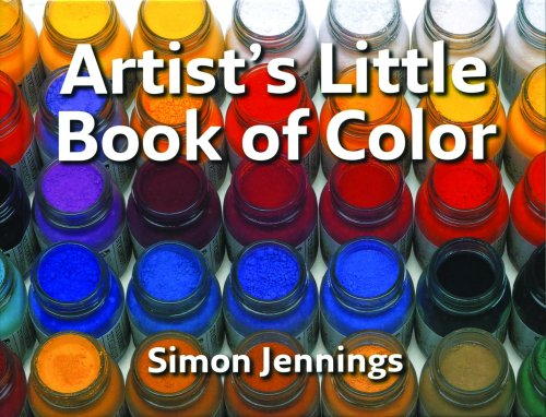 9781554073993: Artist's Little Book of Color