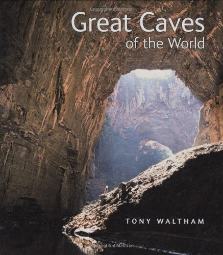 9781554074136: Great Caves of the World