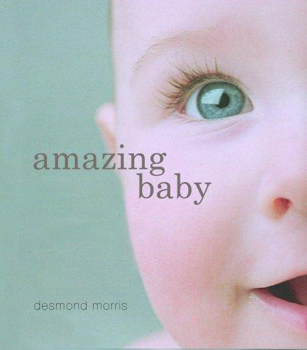 9781554074198: Amazing Baby