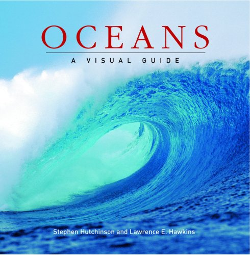 9781554074273: Oceans: A Visual Guide (Visual Guides)