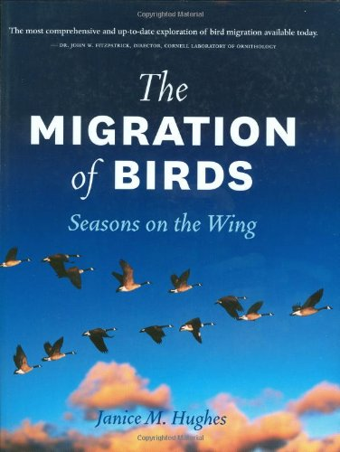 The Migration of Birds. Seasons on the Wing