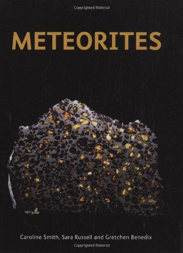 9781554075157: Meteorites