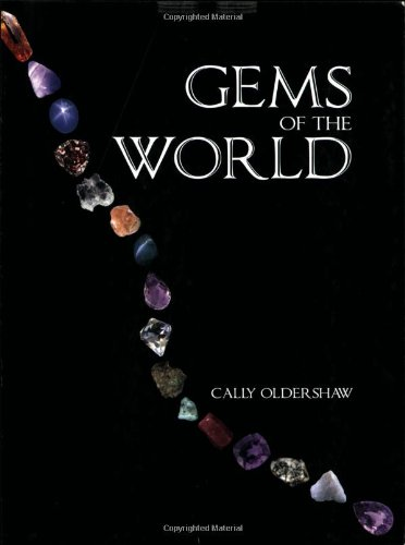 Gems of the World: Cally Oldershaw
