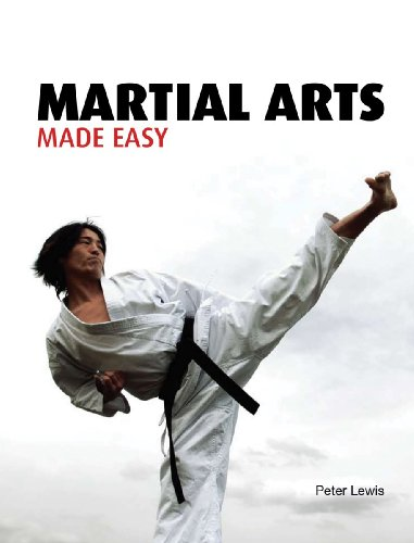 9781554075416: Martial Arts Made Easy (Made Easy (Firefly Books))
