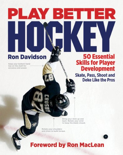 9781554075683: Play Better Hockey: 50 Essential Skills for Player Development
