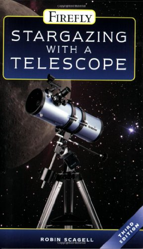 9781554075775: Stargazing With a Telescope