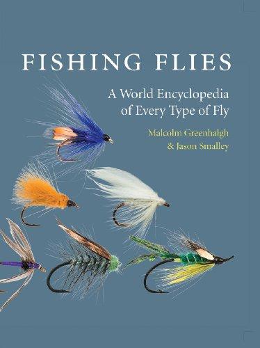 9781554075843: An Encyclopedia of Fishing Flies