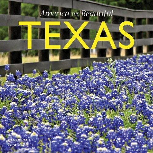 9781554075942: Texas (America the Beautiful)