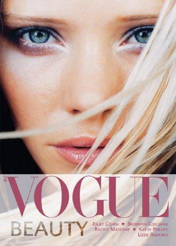 9781554076000: Vogue Beauty