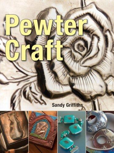 9781554076031: Pewter Craft