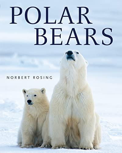 9781554076239: Polar Bears