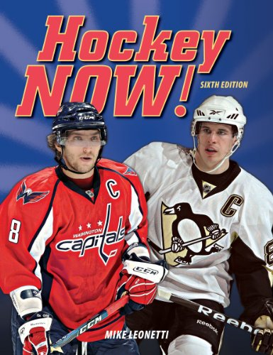 9781554076390: Hockey Now!