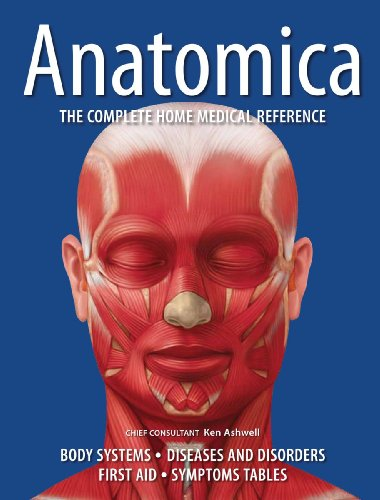 Anatomica: The Complete Home Medical