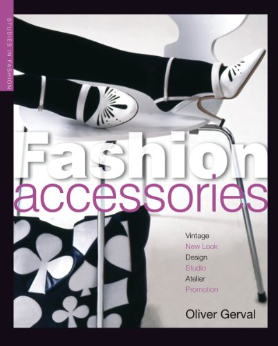 9781554076659: Fashion Accessories (Studies in Fashion)