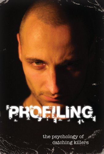 9781554077250: Profiling: The Psychology of Catching Killers