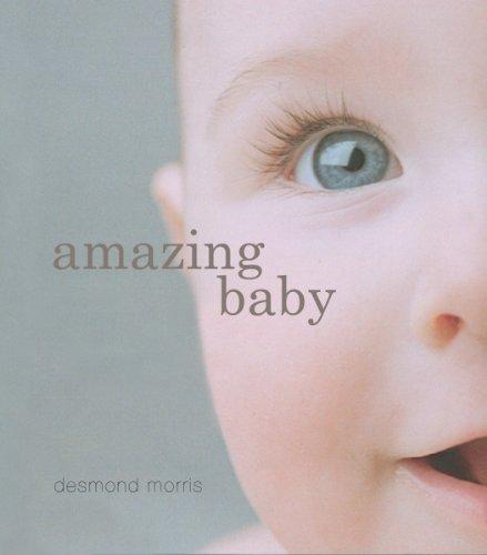 9781554077434: Amazing Baby