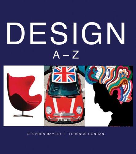 9781554077519: Design: A--Z