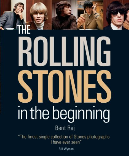 9781554077526: The Rolling Stones: In the Beginning