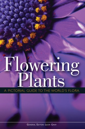 9781554077670: Flowering Plants: A Pictorial Guide to the World's Flora