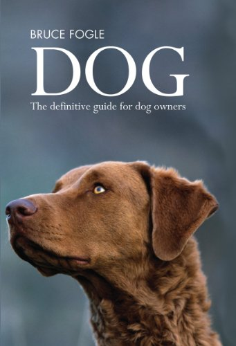 9781554077793: Dog: The Definitive Guide for Dog Owners