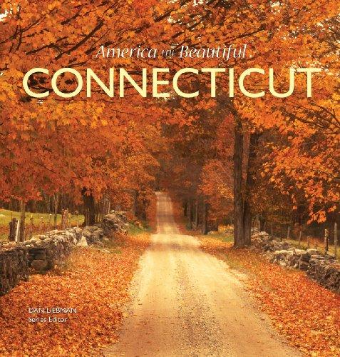 9781554077878: Connecticut (America the Beautiful)