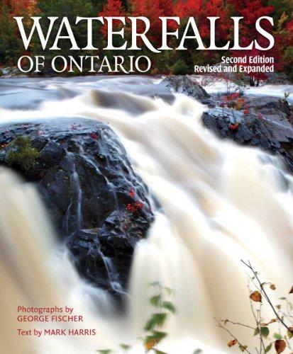 9781554077915: Waterfalls of Ontario