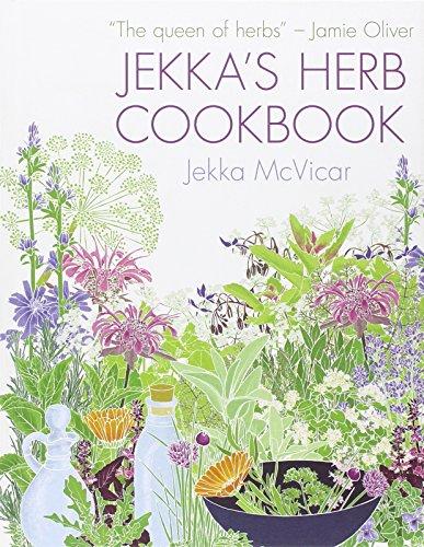 9781554078141: Jekka's Herb Cookbook