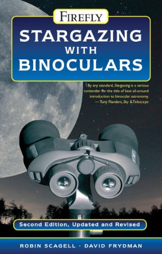 9781554078219: Stargazing With Binoculars