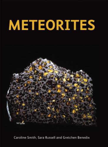 9781554078332: Meteorites