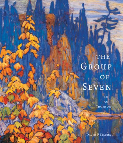 9781554078851: The Group of Seven and Tom Thomson