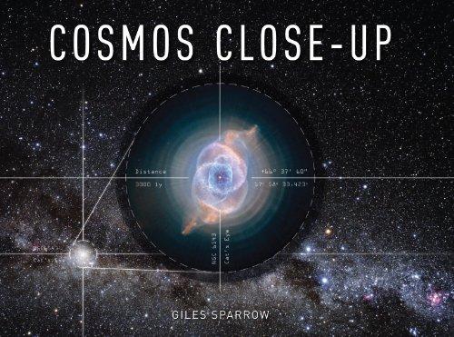 9781554078912: Cosmos Close-Up