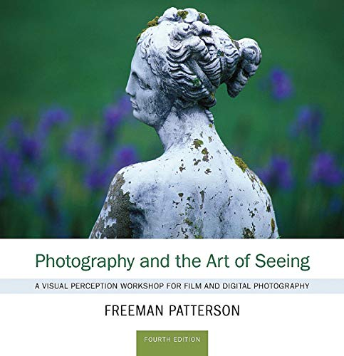 9781554079803: Photography and the Art of Seeing: A Visual Perception Workshop for Film and Digital Photography