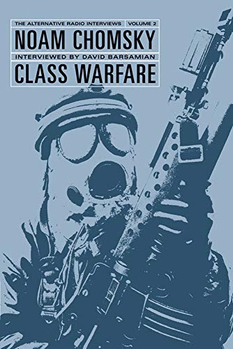 9781554200047: Class Warfare: The Alternative Radio Interviews: 2