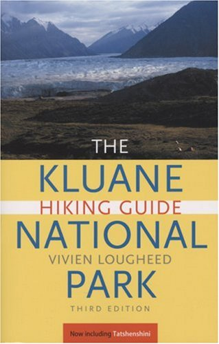 Hiking kluane national park and reserve.