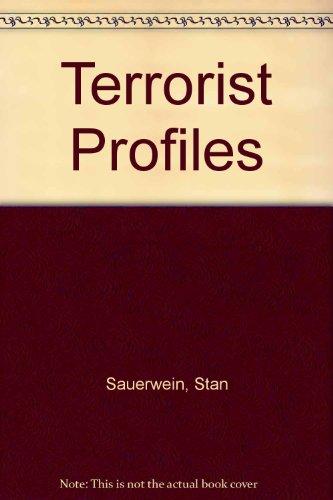 Terrorist Profiles: Stan Sauerwein