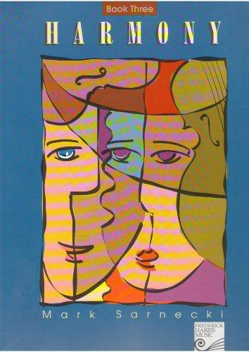 Harmony Book Three: Mark Sarnecki