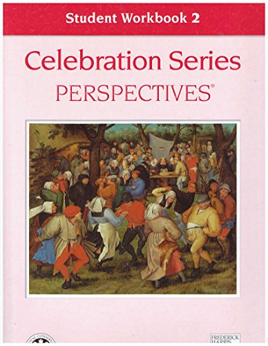 9781554401871: Student Workbook 2 (Celebration Series Perspectives®)