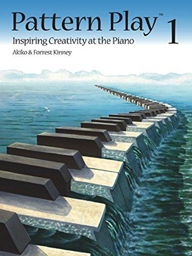 9781554403028: PT01 - Pattern Play : Inspiring Creativity at the Paino