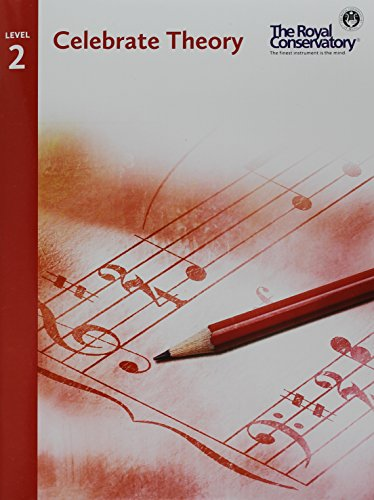 9781554408054: TCT02 - Celebrate Theory - The Royal Conservatory - Level 2