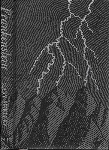9781554439980: Frankenstein; or The Modern Prometheus