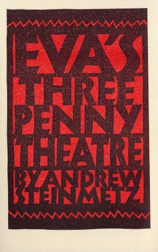 9781554470563: Eva's Three Penny Theatre