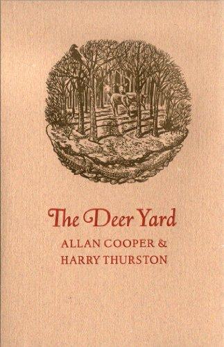9781554471201: The Deer Yard