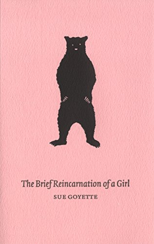 9781554471461: The Brief Reincarnation of a Girl