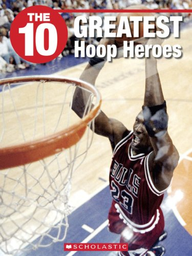 9781554484652: The 10 Greatest Hoop Heroes