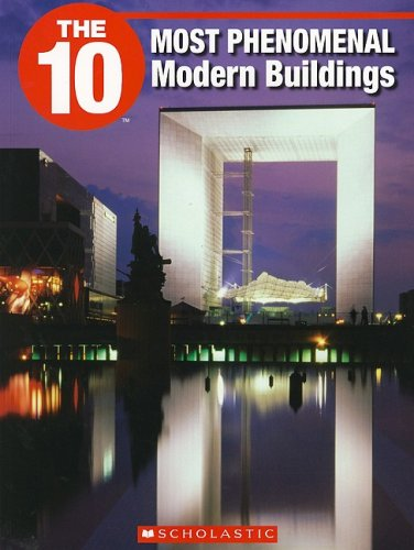 The 10 Most Phenomenal Modern Buildings: Cathy Marks Krpan